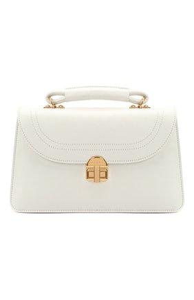 Женская сумка juliette MARNI белого цвета, арт. BMMP0044Y1/P3430 | Фото 1
