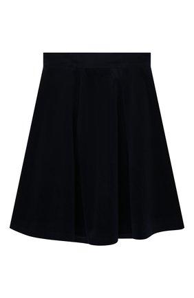 Детская юбка ALESSANDRO BORELLI MILANO синего цвета, арт. SK20316-6-20л | Фото 1