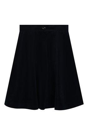 Детская юбка ALESSANDRO BORELLI MILANO синего цвета, арт. SK20316-6-20л | Фото 2