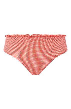Женский плавки-бикини MARLIES DEKKERS красного цвета, арт. 19994 | Фото 1