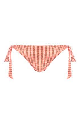 Женский плавки-бикини MARLIES DEKKERS красного цвета, арт. 19993 | Фото 1