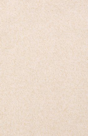 Женские носки из кашемира и шелка BRUNELLO CUCINELLI кремвого цвета, арт. M41945019   Фото 2