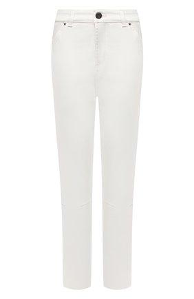 Женские джинсы LORENA ANTONIAZZI белого цвета, арт. A2045PA021/3197 | Фото 1