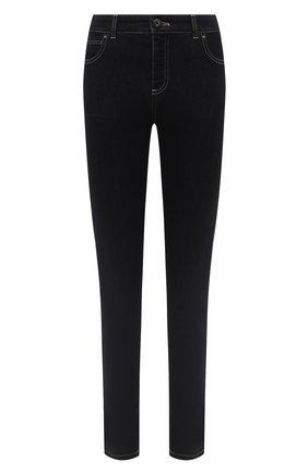 Женские джинсы LORENA ANTONIAZZI темно-синего цвета, арт. A2047PA063/3303 | Фото 1