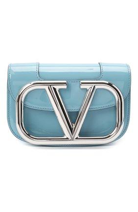 Сумка Valentino Garavani SuperVee | Фото №1