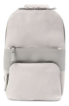 Женский рюкзак LORENA ANTONIAZZI светло-серого цвета, арт. A2087B0003/425 | Фото 1