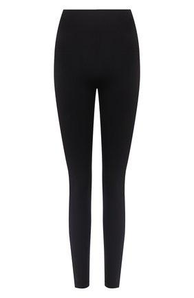 Женские леггинсы SPANX черного цвета, арт. FL3515 | Фото 1