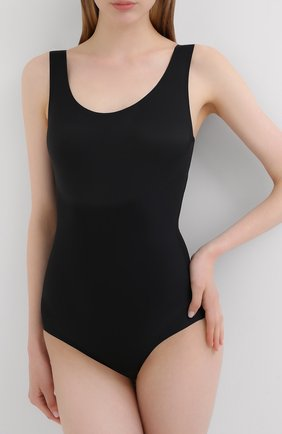Женское боди SPANX черного цвета, арт. 10224R | Фото 2