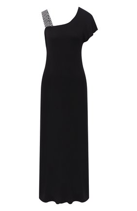 Женское платье ANTIGEL черного цвета, арт. ESA1150 | Фото 1
