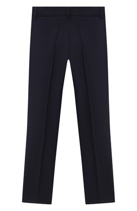 Детские брюки ALESSANDRO BORELLI MILANO синего цвета, арт. P20215-41синий-20л | Фото 2