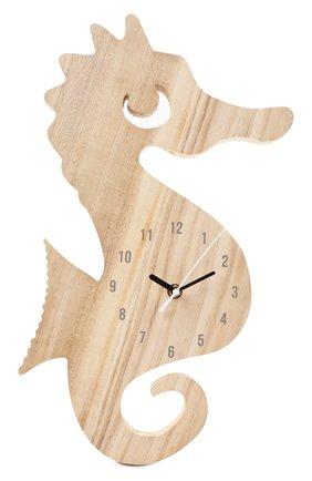 Детского настенные часы BLOOMINGVILLE бежевого цвета, арт. 50206317 | Фото 1