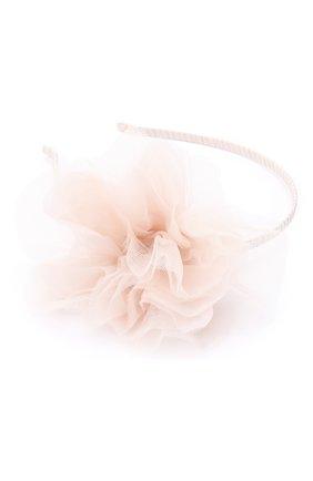 Детского ободок TUTU DU MONDE розового цвета, арт. TDM5315 | Фото 2