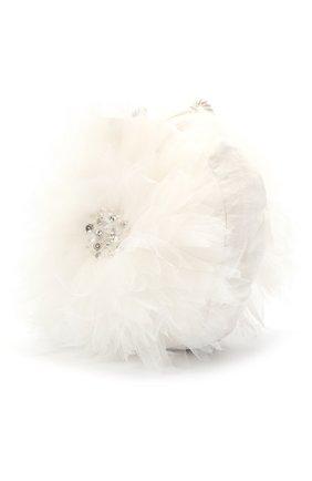 Детская сумка TUTU DU MONDE белого цвета, арт. TDM5413   Фото 2