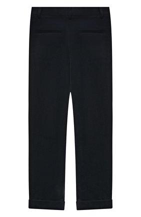 Детские брюки ALESSANDRO BORELLI MILANO синего цвета, арт. P20212-6-20л | Фото 2