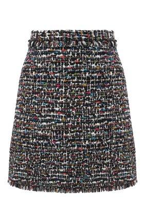 Женская юбка ESCADA SPORT разноцветного цвета, арт. 5033447 | Фото 1