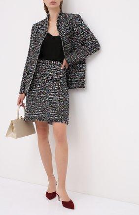 Женская юбка ESCADA SPORT разноцветного цвета, арт. 5033447 | Фото 2