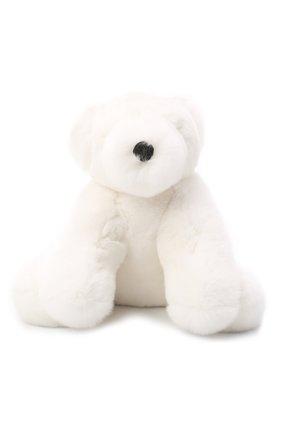 Меховая игрушка Медведь | Фото №1