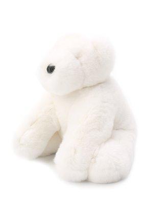 Меховая игрушка Медведь | Фото №2