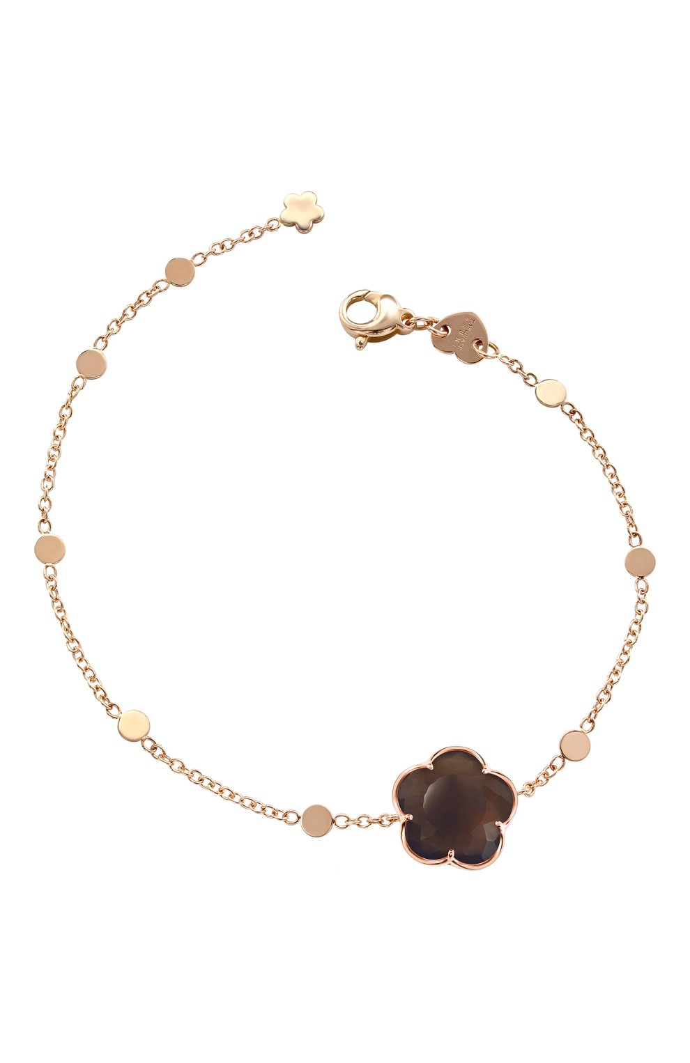 Женские браслет PASQUALE BRUNI розового золота цвета, арт. 16086R | Фото 1