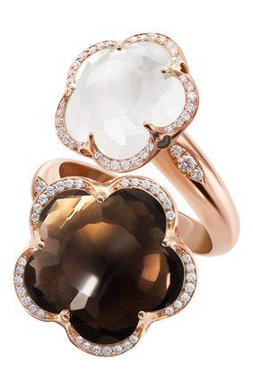 Женские кольцо PASQUALE BRUNI розового золота цвета, арт. 16099R | Фото 1
