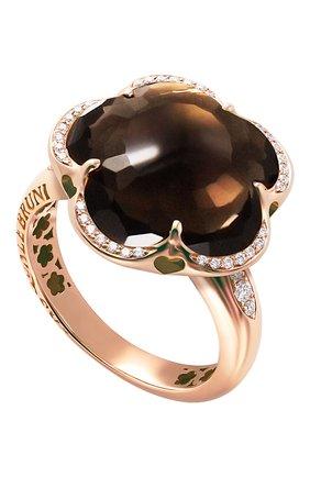 Женские кольцо PASQUALE BRUNI розового золота цвета, арт. 16100R | Фото 1
