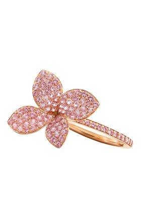 Женские кольцо PASQUALE BRUNI розового золота цвета, арт. 16115R | Фото 1