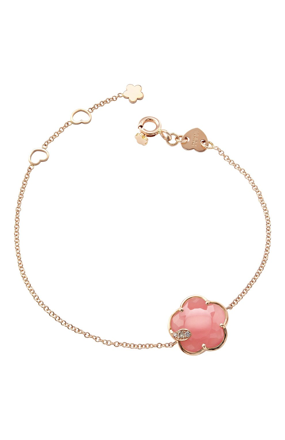 Женские браслет PASQUALE BRUNI розового золота цвета, арт. 16141R   Фото 1