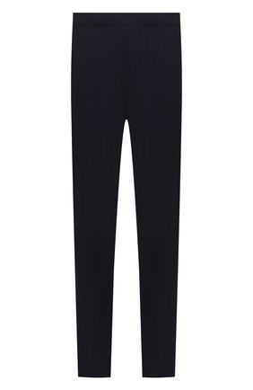 Мужской брюки ASPESI темно-синего цвета, арт. W0 A CP32 G286 | Фото 1
