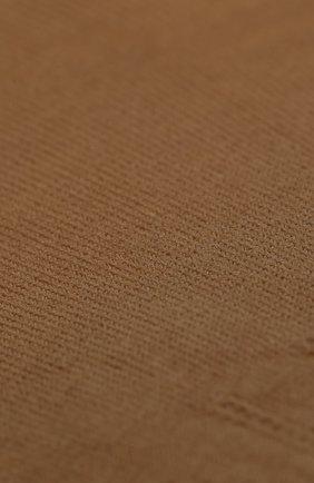 Женские подследники cotton step FALKE бежевого цвета, арт. 44083 | Фото 2