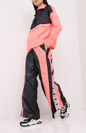 Женские брюки koral x kappa KORAL X KAPPA разноцветного цвета, арт. KP2591N94 | Фото 2