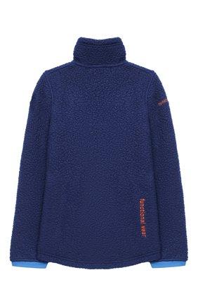 Детский толстовка NORVEG синего цвета, арт. 25FWTBS-013 | Фото 2