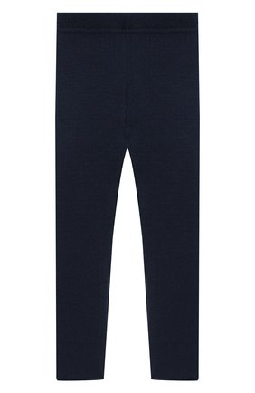 Детского брюки NORVEG синего цвета, арт. 20UWA003RU-013 | Фото 1