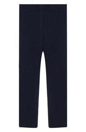 Детского брюки NORVEG синего цвета, арт. 20UWA003RU-013 | Фото 2