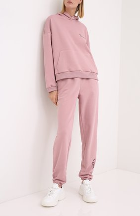 Женский спортивный костюм SEVEN LAB розового цвета, арт. HP20-IL misty rose   Фото 1