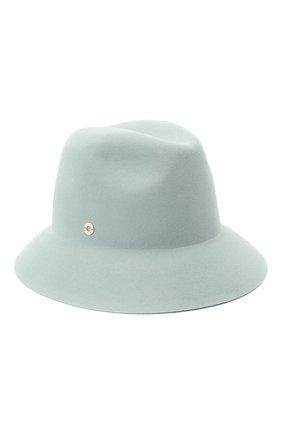 Фетровая шляпа Ingrid | Фото №1