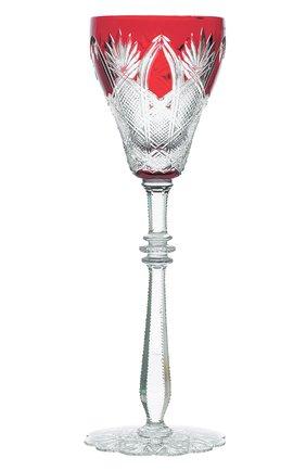 Мужского набор из 4-х фужеров для вина царь FABERGE разноцветного цвета, арт. 507014   Фото 4
