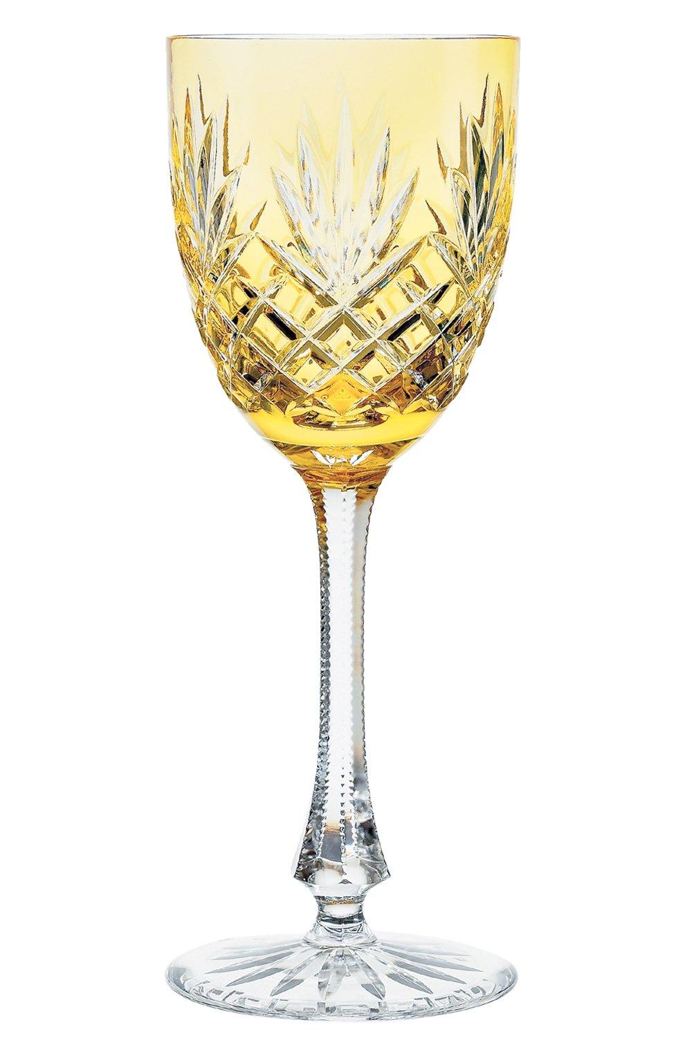 Мужского набор из 6-ти фужеров для  красного вина odessa FABERGE разноцветного цвета, арт. 527016   Фото 2