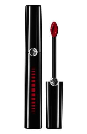 Женские блеск для губ ecstasy mirror, оттенок 400 GIORGIO ARMANI бесцветного цвета, арт. 3614272941304 | Фото 1