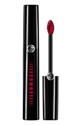 Женские блеск для губ ecstasy mirror, оттенок 402 GIORGIO ARMANI бесцветного цвета, арт. 3614272941328 | Фото 1