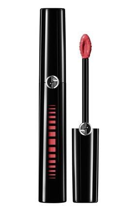 Женские блеск для губ ecstasy mirror, оттенок 500 GIORGIO ARMANI бесцветного цвета, арт. 3614272941335 | Фото 1