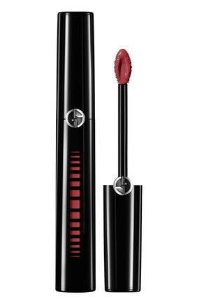 Женские блеск для губ ecstasy mirror, оттенок 503 GIORGIO ARMANI бесцветного цвета, арт. 3614272941366 | Фото 1