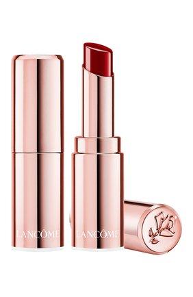 Женская сияющая губная помада l'absolu mademoiselle, 156 LANCOME бесцветного цвета, арт. 3614272940987 | Фото 1