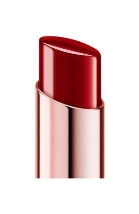 Женская сияющая губная помада l'absolu mademoiselle, 156 LANCOME бесцветного цвета, арт. 3614272940987 | Фото 2