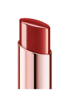 Женская сияющая губная помада l'absolu mademoiselle, 196 LANCOME бесцветного цвета, арт. 3614272940970 | Фото 2