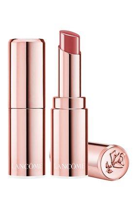 Женская сияющая губная помада l'absolu mademoiselle, 234 LANCOME бесцветного цвета, арт. 3614272321618 | Фото 1