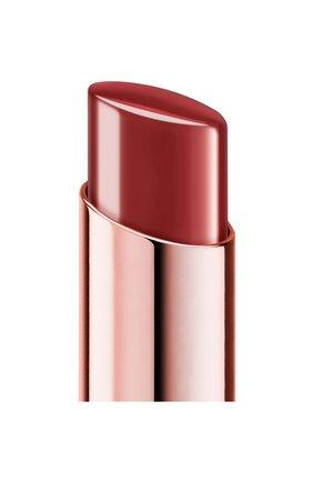Женская сияющая губная помада l'absolu mademoiselle, 236 LANCOME бесцветного цвета, арт. 3614272940925 | Фото 2