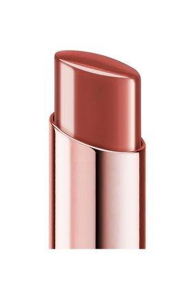Женский оттеночный бальзам для губ c эффектом объема, 008 LANCOME бесцветного цвета, арт. 3614272942776 | Фото 2