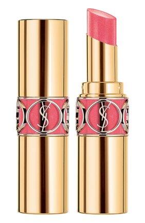 Женская губная помада rouge volupte shine, оттенок 103 YSL бесцветного цвета, арт. 3614272806849 | Фото 1