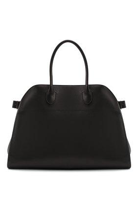 Женская сумка margaux 15 air THE ROW черного цвета, арт. W1255L72 | Фото 1
