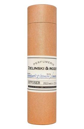 Мужской диффузор для ароматерапии patchouli & jasmine, lemon ZIELINSKI&ROZEN бесцветного цвета, арт. 4627153151746 | Фото 1